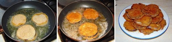 melanzane in carrozza_proc4