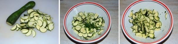 risotto curry e zucchine_proc1