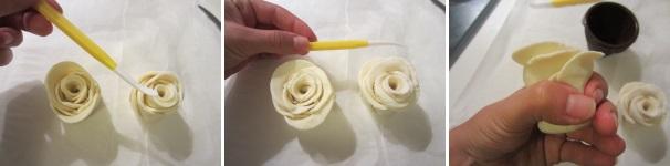 rose di pasta sfoglia_proc3