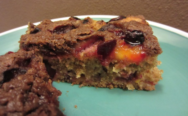 torta di prugne_
