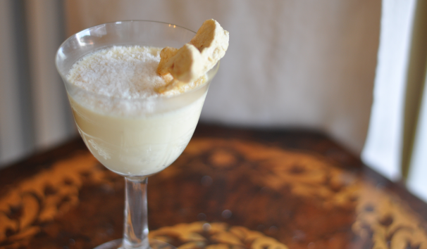 budino alla vaniglia senza lattosio_