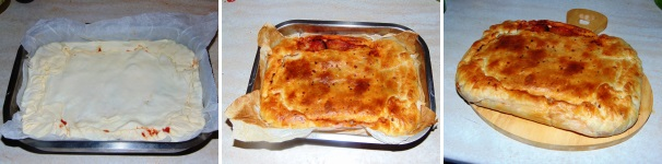 parmigiana in crosta_proc5
