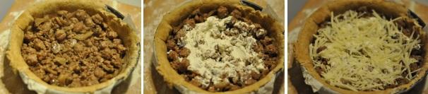Torta di castagne e salsiccia senza glutine_proc6