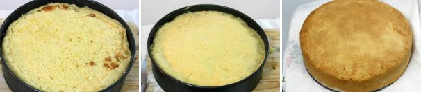 cassata siciliana al forno_proc5