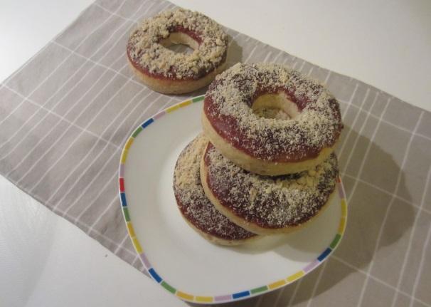 donuts integrali_