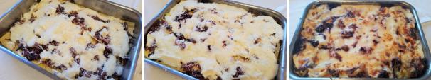 lasagne radicchio e taleggio_proc7