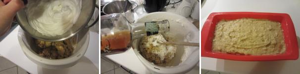 plumcake con miele_proc4
