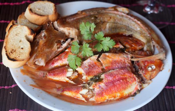 zuppa di pesce alla siracusana_