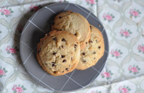 cookies senza lattosio_