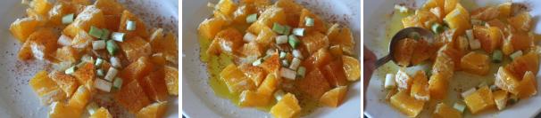 insalata di arance e cipollotti_proc3