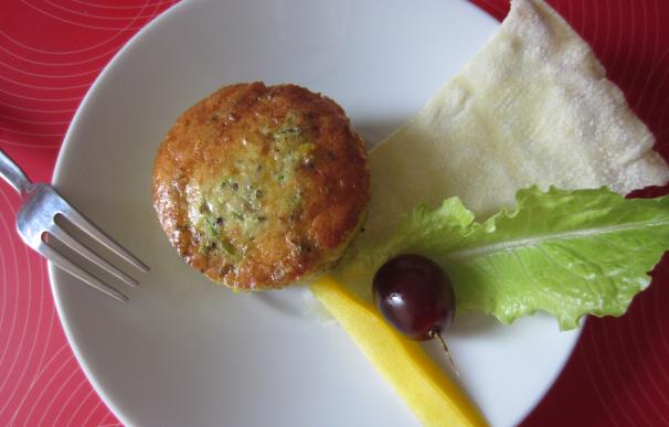 muffin di frittata_