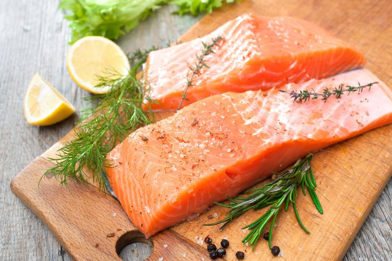 10 Modi Per Cucinare Il Salmone