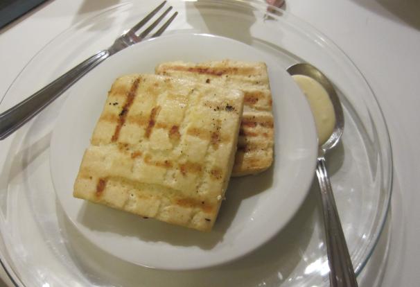 tofu alla piastra_
