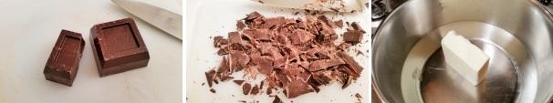 budino al cioccolato_proc2