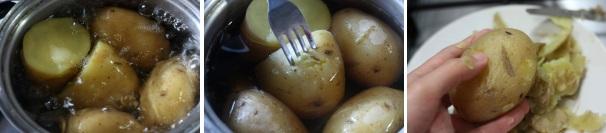 frittelle di patate_proc1