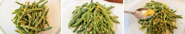 insalata di fagiolini_proc8