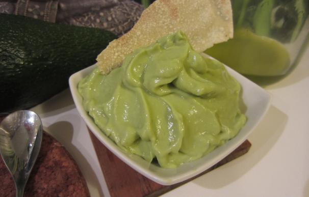 maionese di avocado_