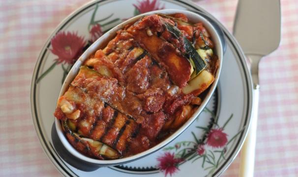 parmigiana di zucchine_