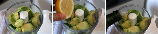 pesto di avocado_proc2