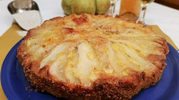 torta di grano saraceno_