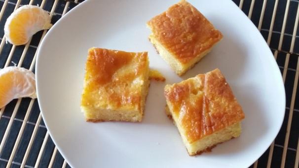 torta soffice al mandarino_