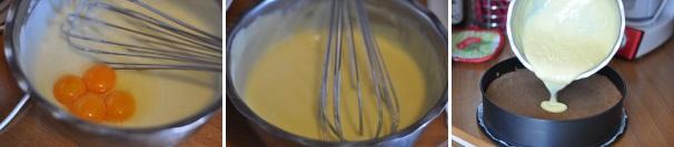 crostata cacao e lime_proc4