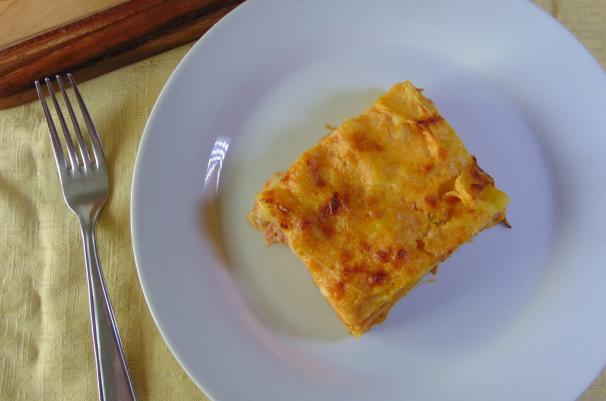 lasagne con zucca_