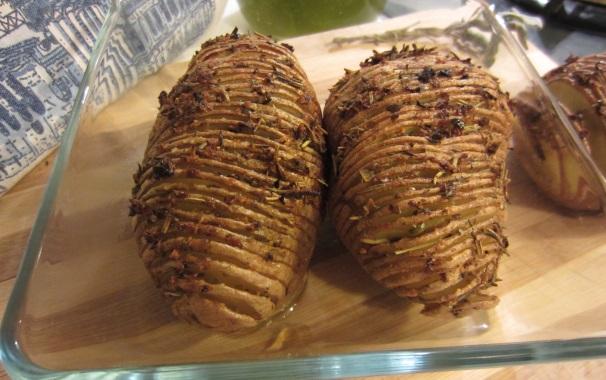 patate hasselback_