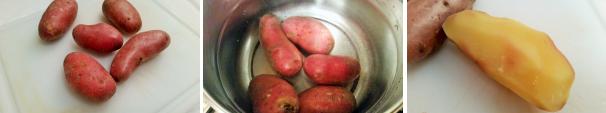 patate rosse al gratin_proc4