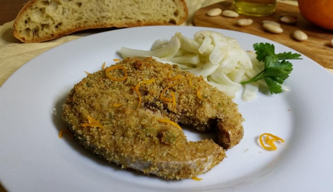 Ricette con pesce gratinato