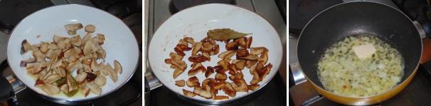 risotto ai funghi porcini_proc2