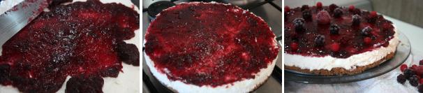 cheesecake ai frutti di bosco_proc5