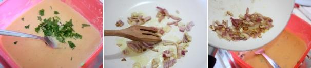 frittata vegana di ceci senza uova_proc2