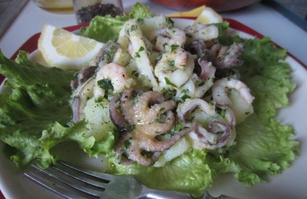 insalata di mare_