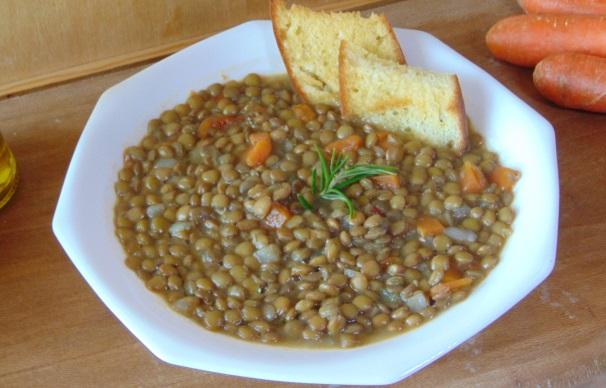 lenticchie in umido_