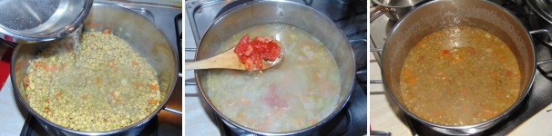 lenticchie in umido_proc3