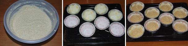 muffin allo yogurt e cocco_proc3