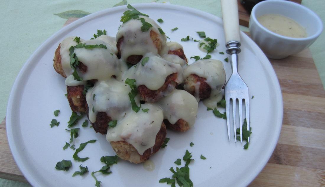 I piatti tipici della cucina svedese