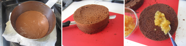 torta sacher_proc3