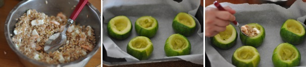 zucchine tonde_proc3