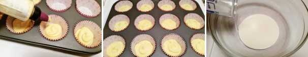 cupcake alla vaniglia_proc4