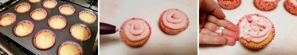 cupcake alla vaniglia_proc7