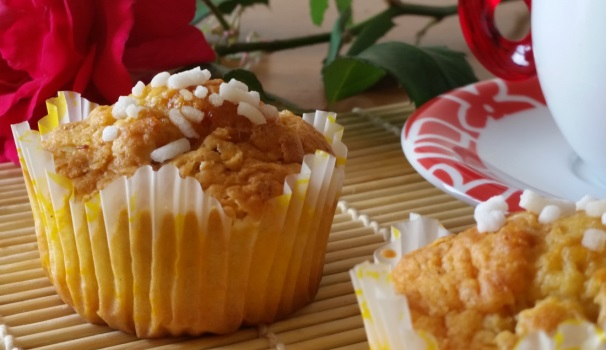 muffin allo yogurt_