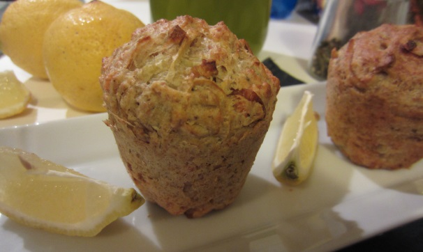 muffin con salmone_