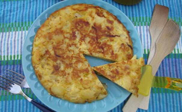 tortillas de patatas_