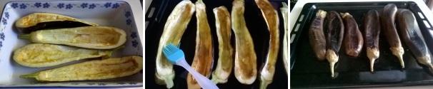 barchette di melanzane ripiene_proc2