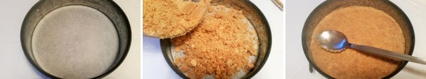 cheesecake con ricotta e mascarpone_proc3