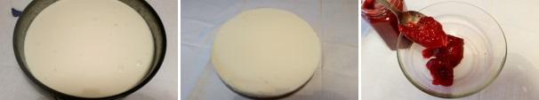 cheesecake con ricotta e mascarpone_proc7