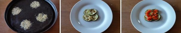 parmigiana di zucchine destrutturata_proc4