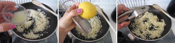 risotto pepe e limone_proc2